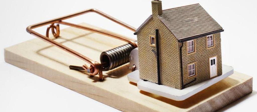 Ипотека и банкротство: реально ли сохранить жилье? Закон и право