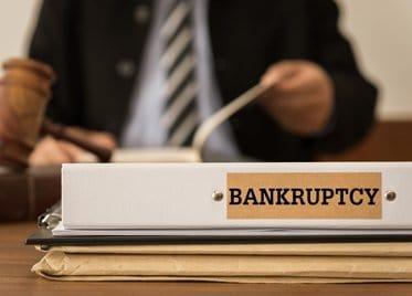 как можно оформить банкротство физическому лицу