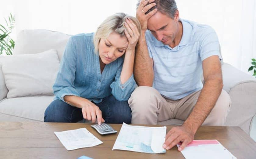 просрочка по кредиту что делать