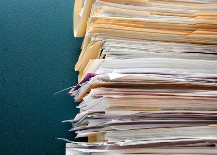 Документы для признания банкротства ФЛ