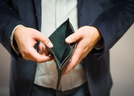Условия признания банкротом ФЛ