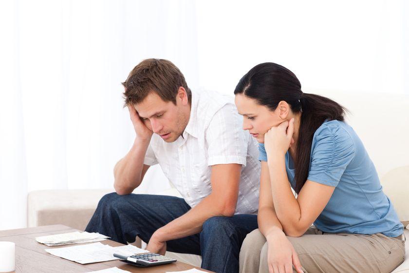 долг банку по кредиту что делать