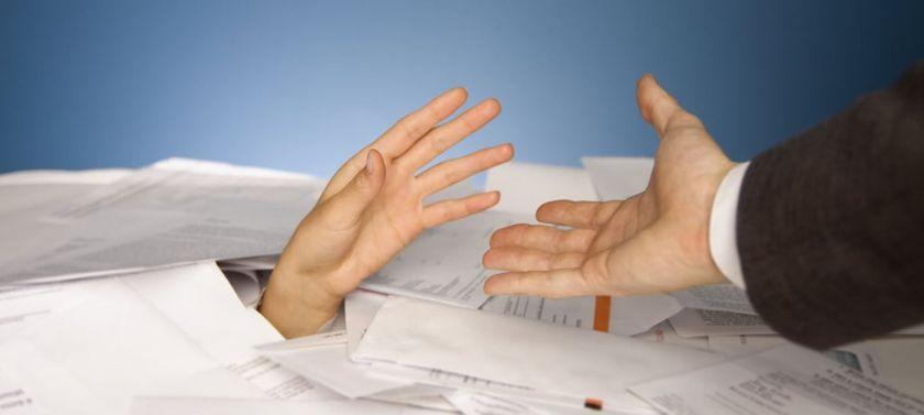 банкротство , если нет имущества, судебная практика