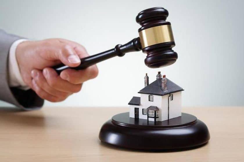 Особенности реализации ипотечной квартиры в ходе банкротства
