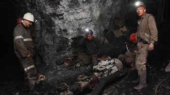 Признано банкротство шахты «Заречной»