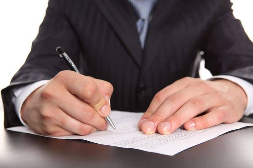 подача заявления о банкротстве ФЛ