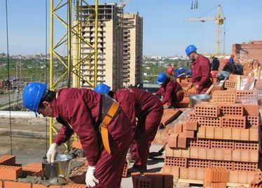 Рост банкротств среди строительных компаний Петербурга