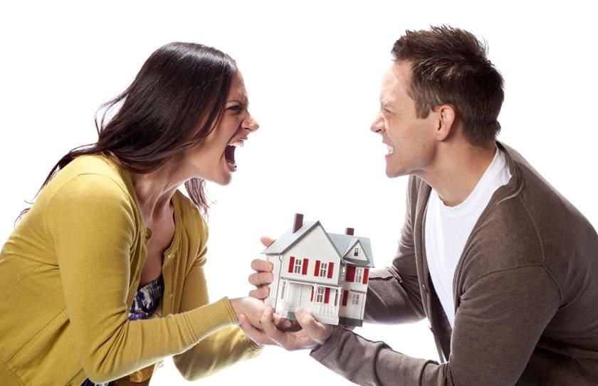 как учитывается имущество супругов при банкротстве ИП