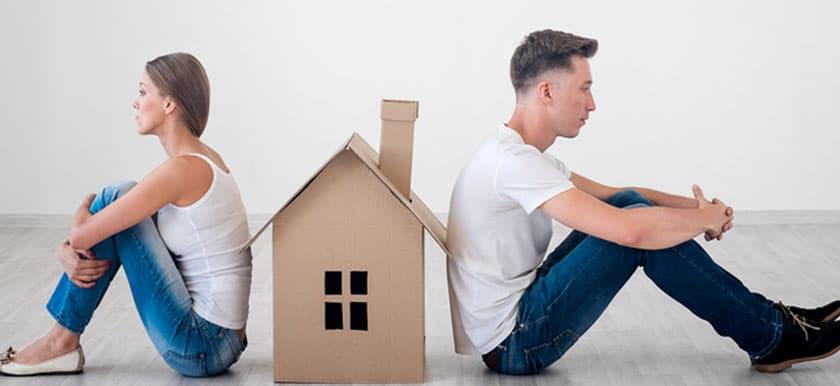 Юридические тонкости банкротства супругов