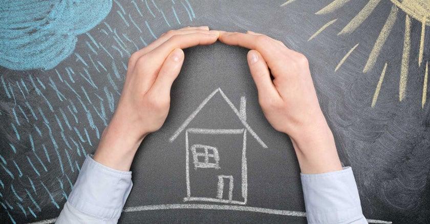 учитывается ли имущество супругов при банкротстве