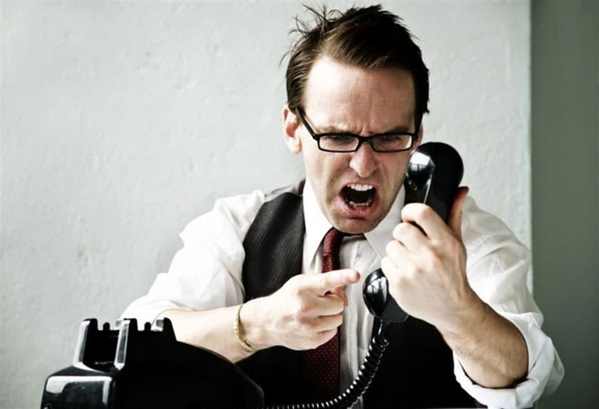 Когда прекратятся звонки коллекторов?