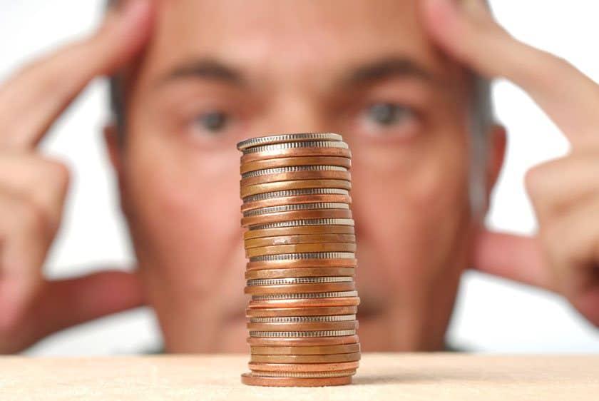 спишут ли все долги после банкротства