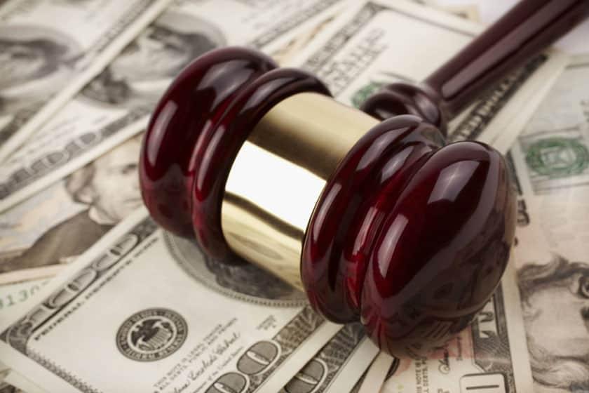 Какое имущество изымут при банкротстве?