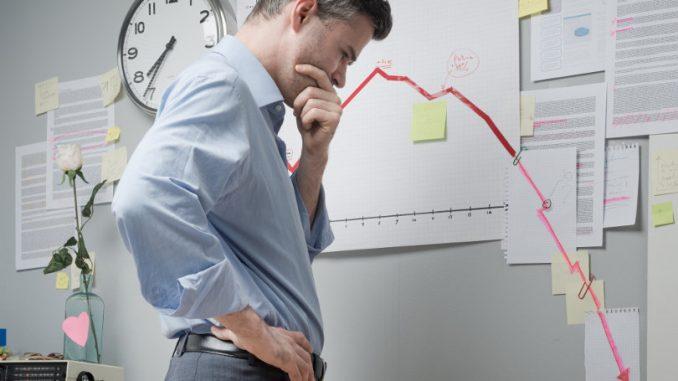 В 63% случаев кредиторы после банкротства компании не получают никаких компенсаций